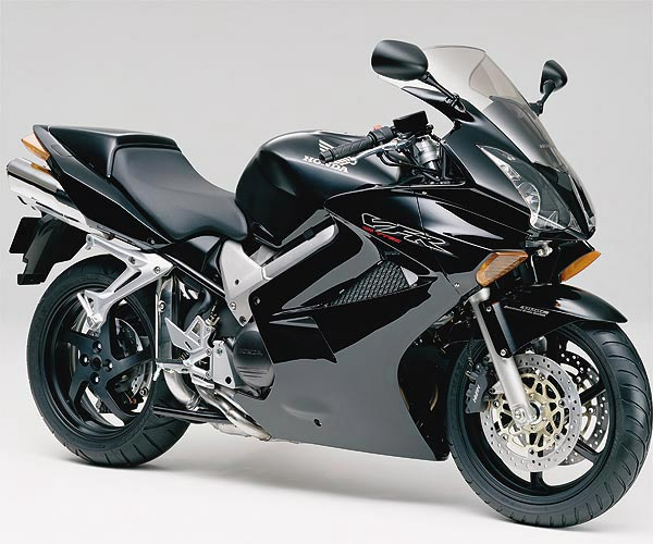 2010 Honda VFR800 Interceptor ABS #5