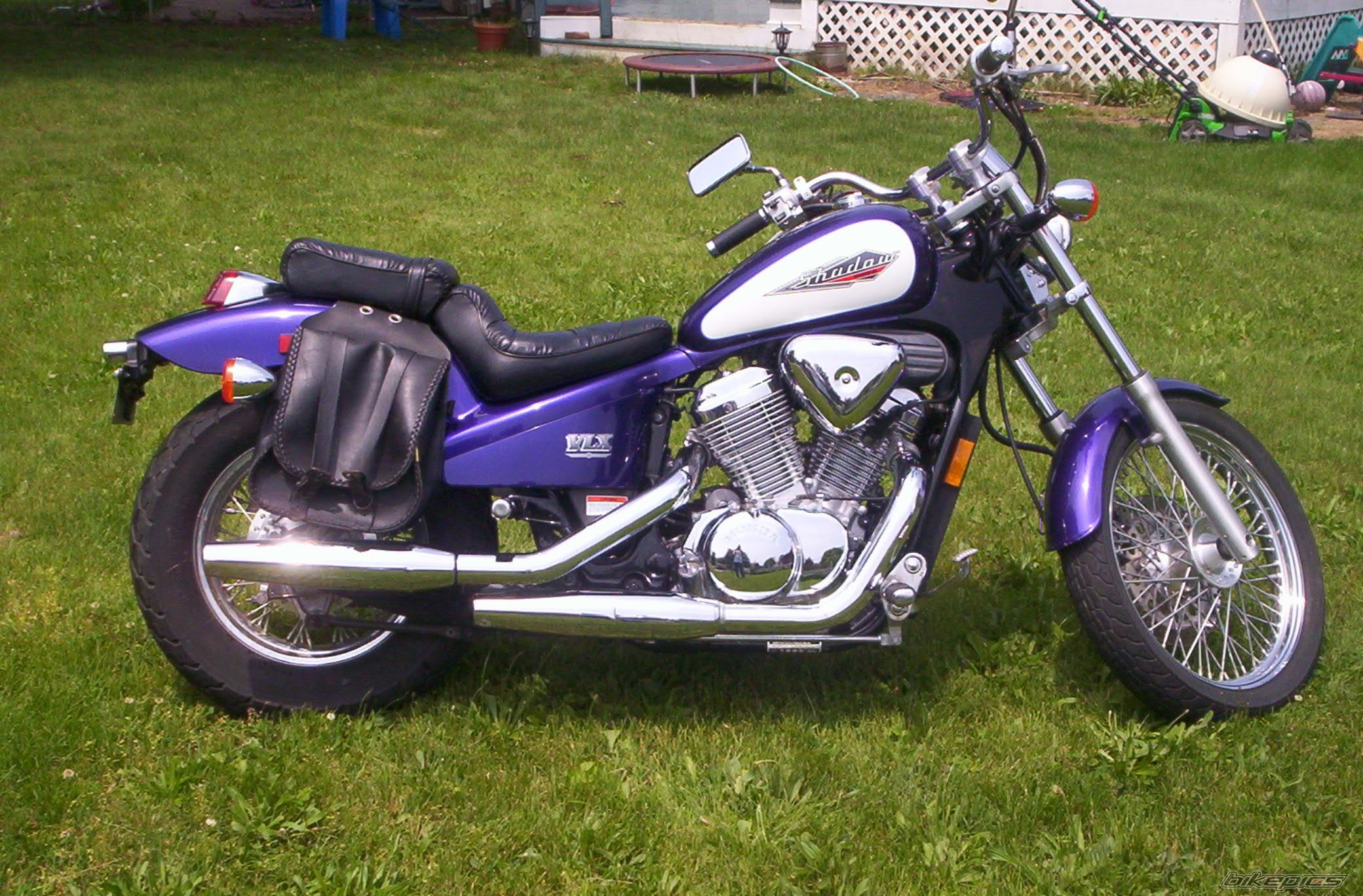 Honda VT600CD Shadow VLX Deluxe #1