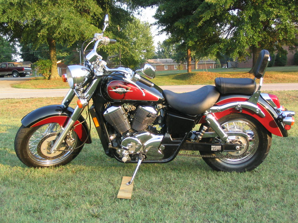 Honda VT750CD Shadow A.C.E. Deluxe #3