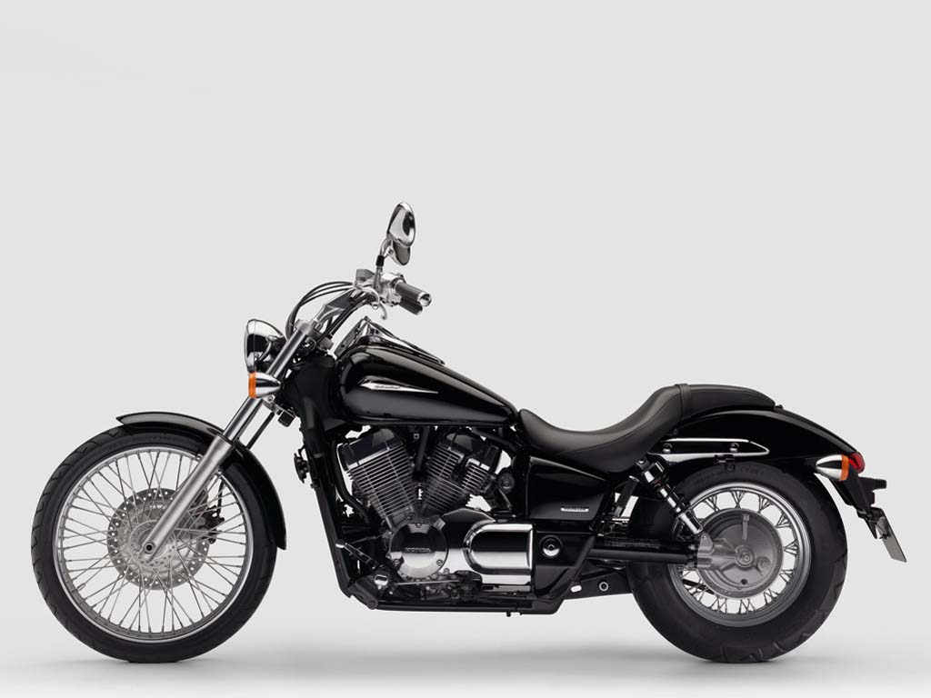 Honda VT750DC Shadow Spirit #1
