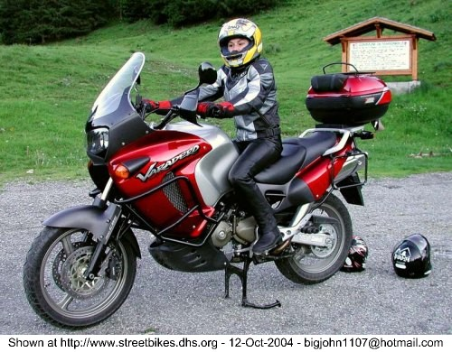 Honda XL1000V Varadero Photos, Informations, Articles - Bikes ...