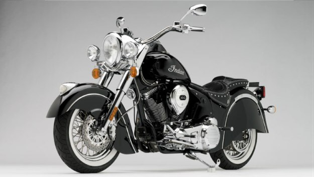 2013 Indian Chief Classic #1