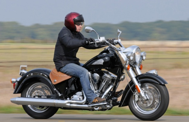 2013 Indian Chief Classic #3