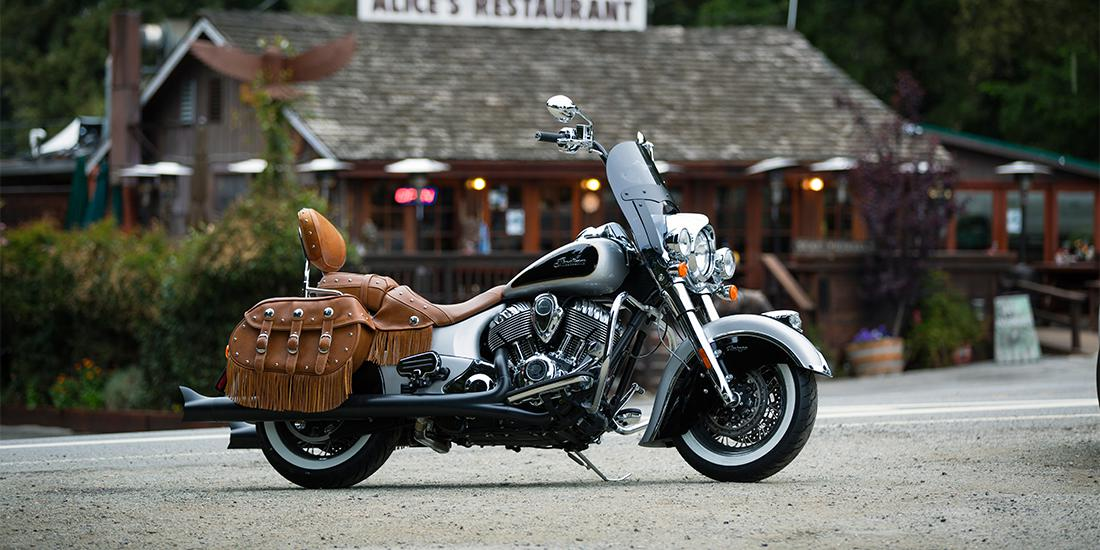 2013 Indian Chief Classic #8
