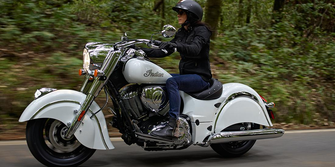 Indian Chief Classic #1