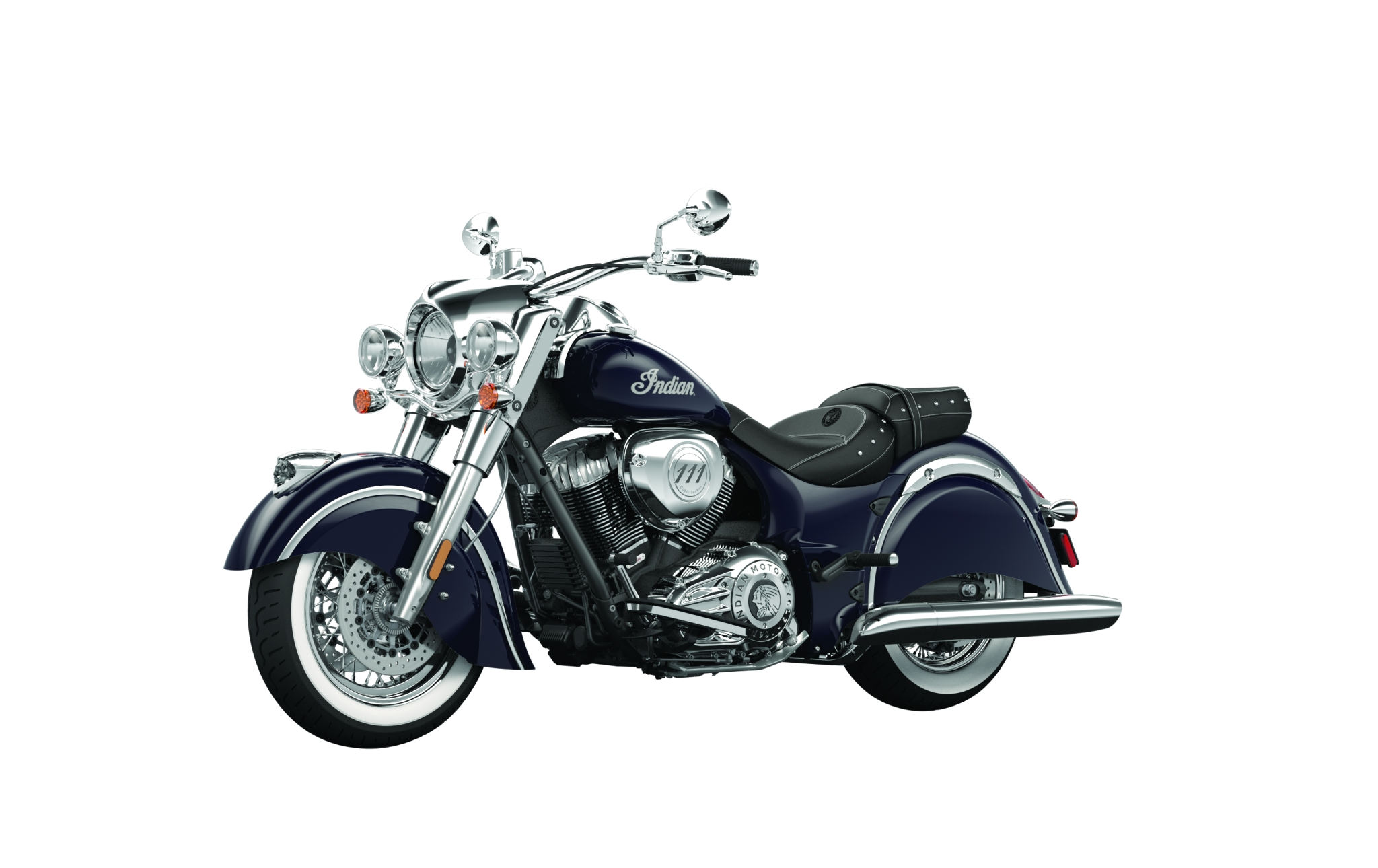 Indian Chief Classic #6