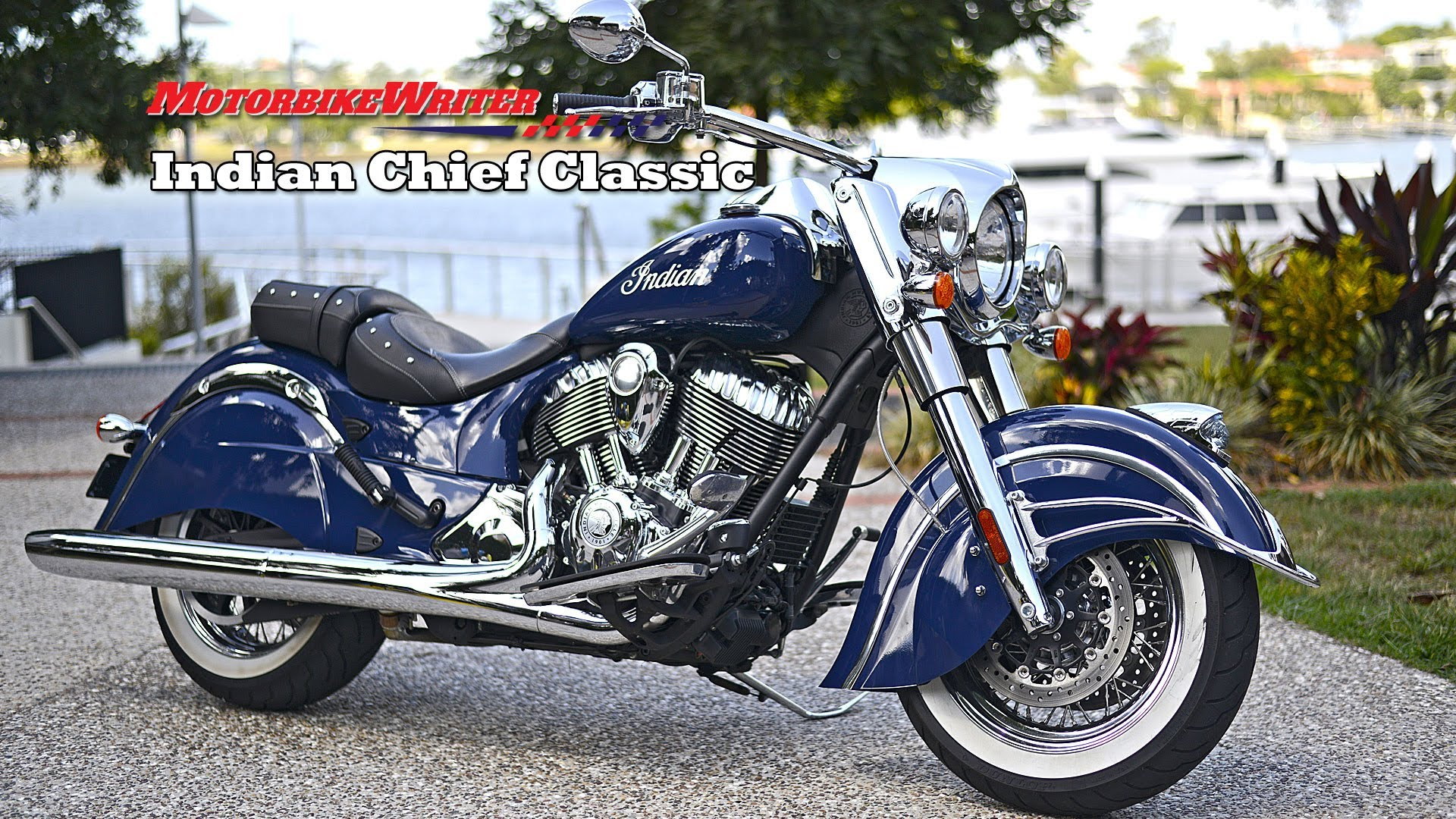 Indian Chief Classic #3