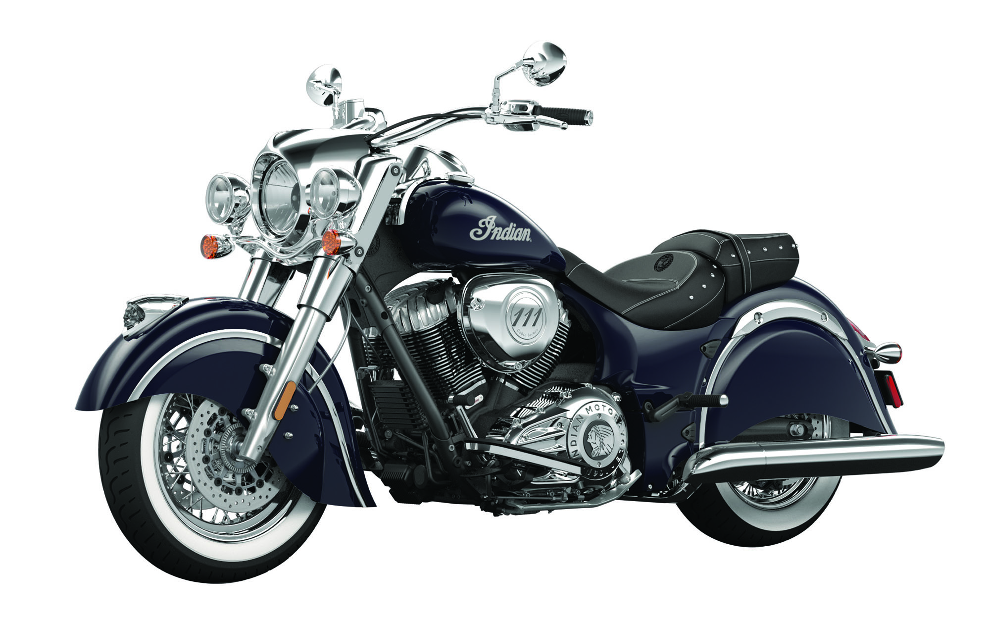 Indian Chief Classic #9