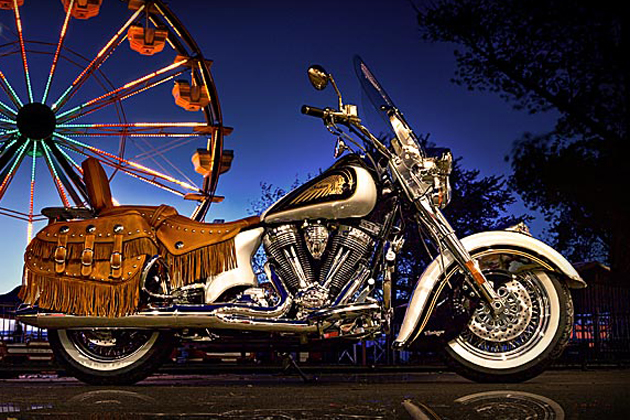 Indian Chief Vintage LE #2