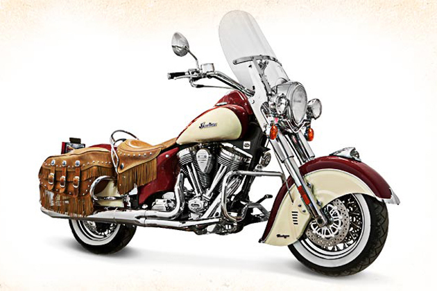 2013 Indian Chief Vintage #1