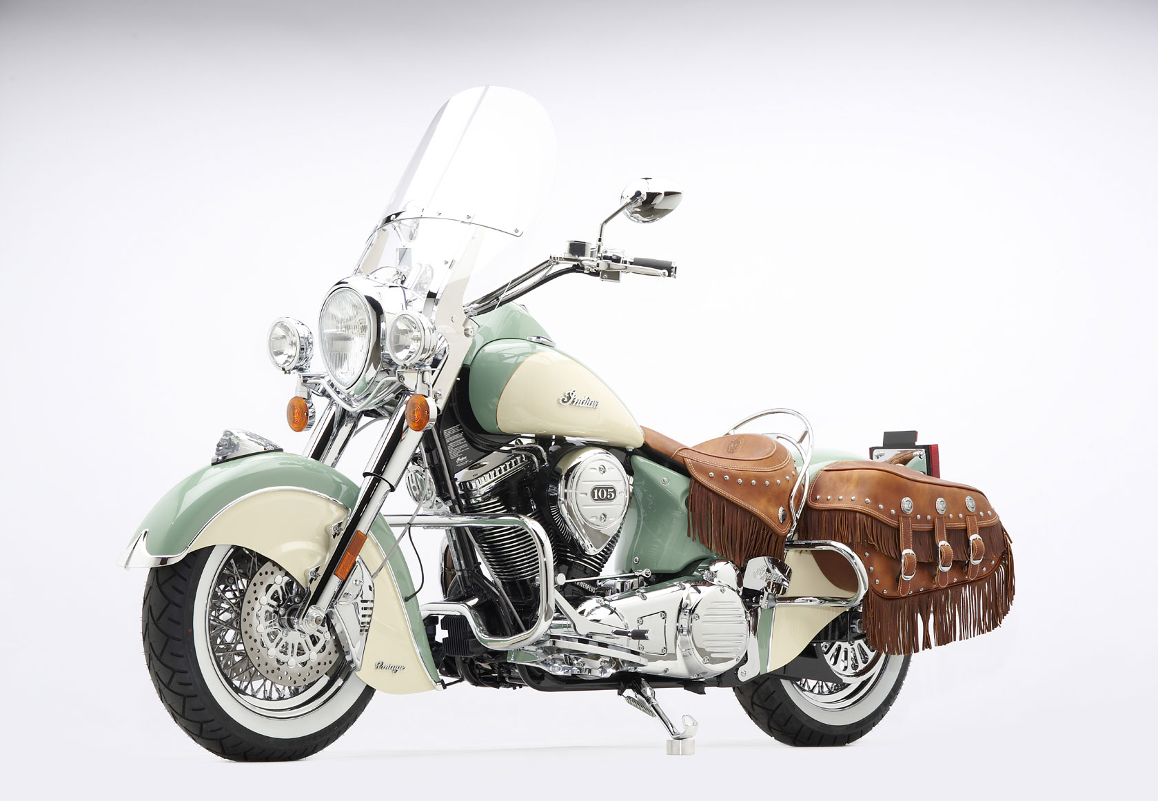 2013 Indian Chief Vintage #2