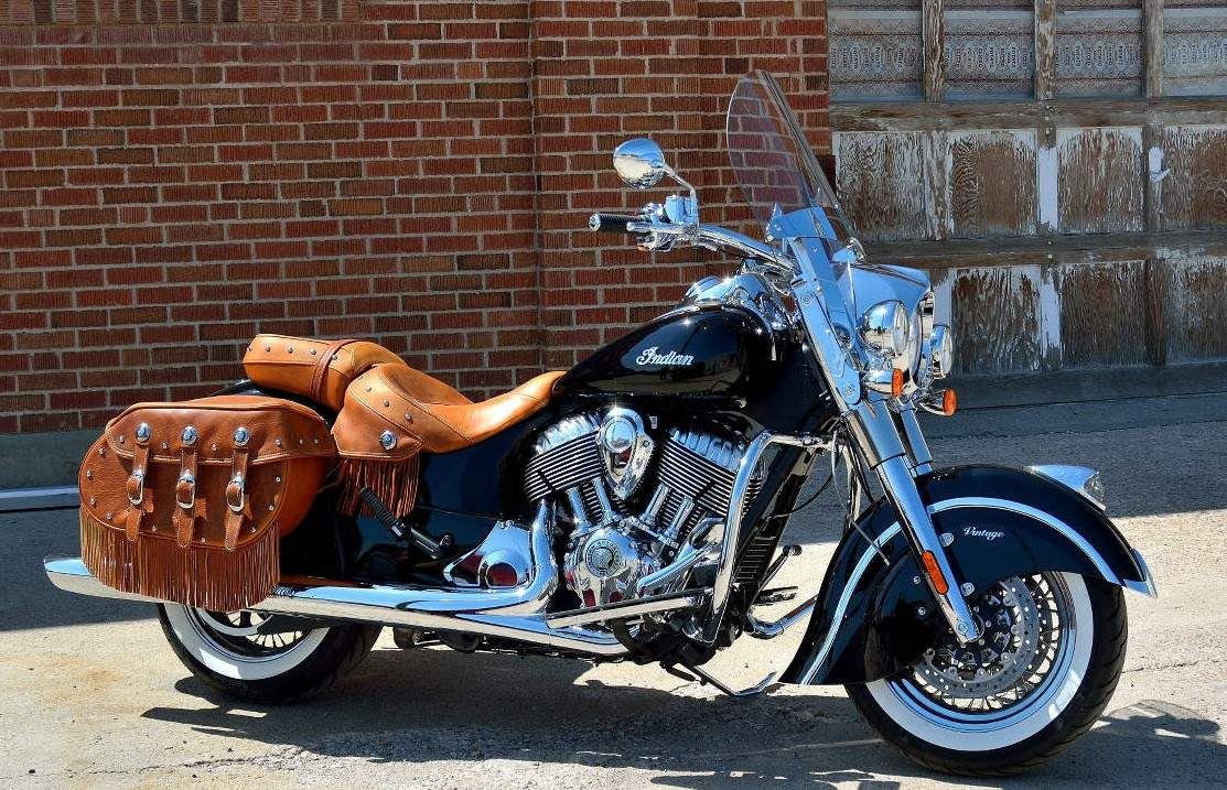 Indian Chief Vintage #6