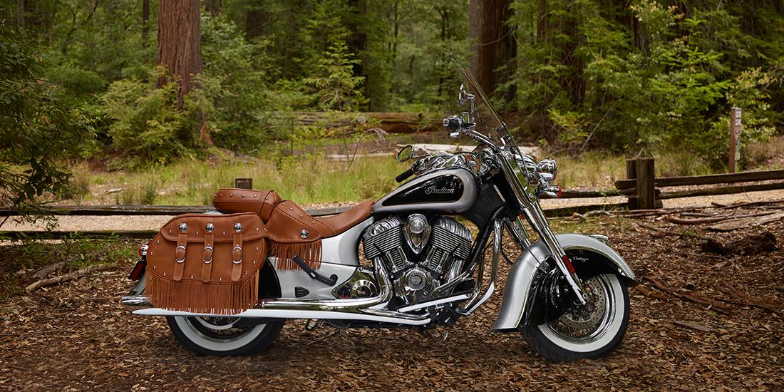 Indian Chief Vintage #8