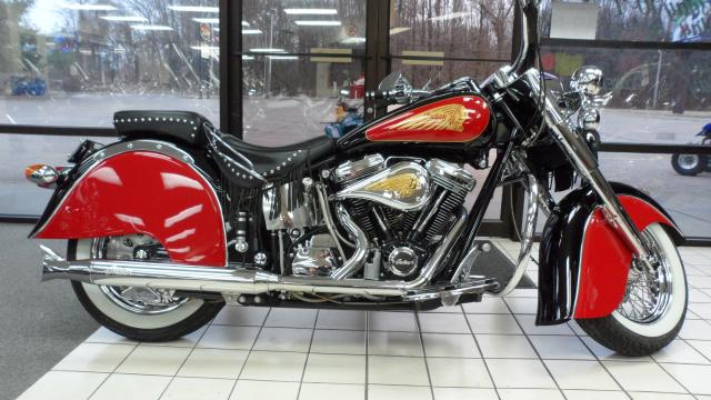 2001 Indian Chief #4