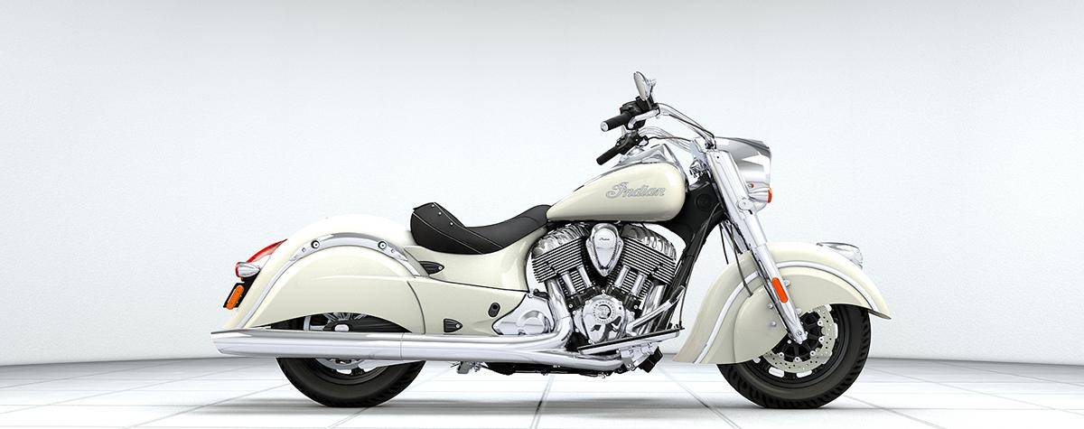 Indian Chief #2