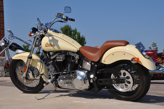 2001 Indian Scout #3