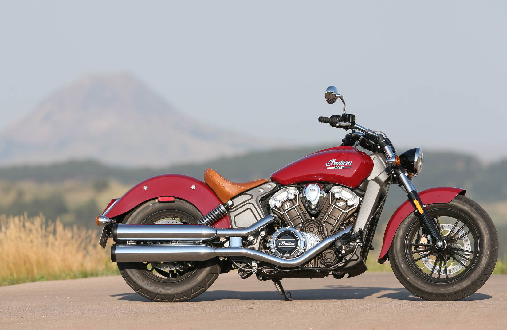 Indian Scout #10