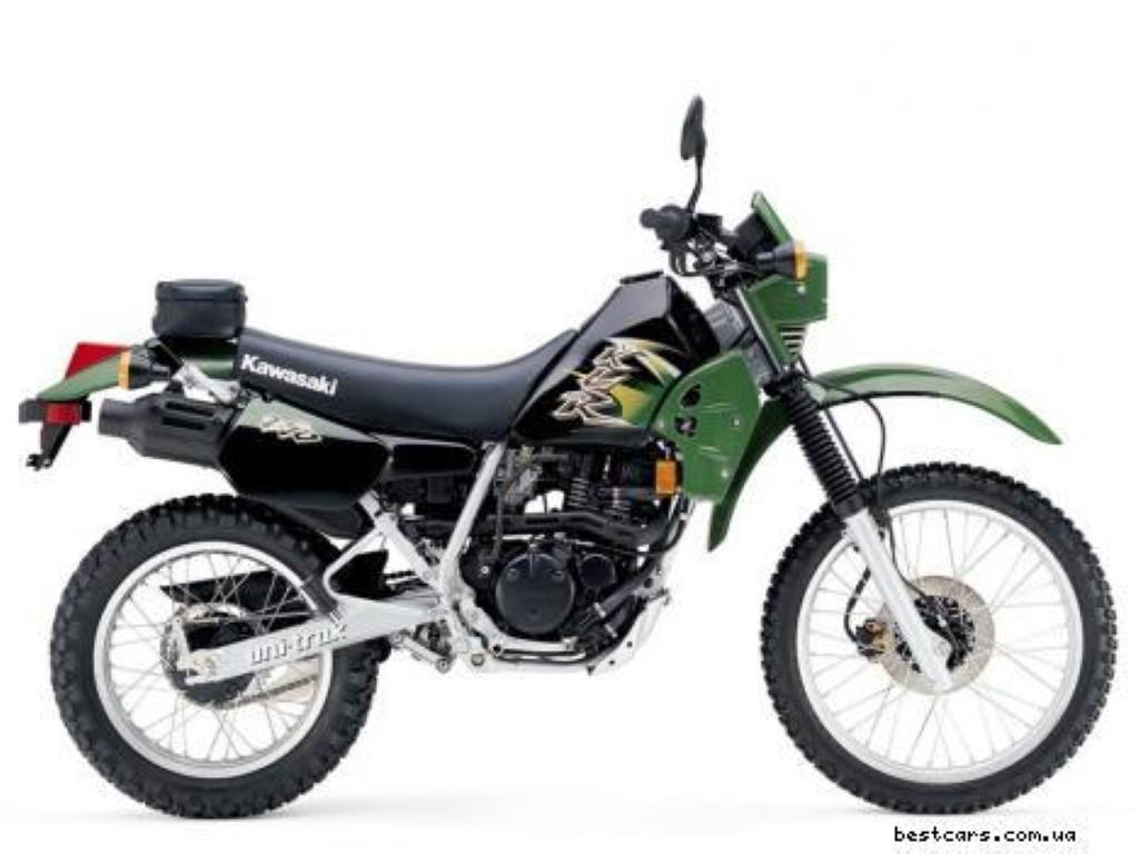 Kawasaki GPZ550 (reduced effect) #10