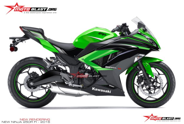 Kawasaki Ninja 250 Photos Informations Articles Bikes