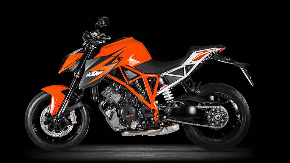 KTM 1290 Super Duke R ABS #2