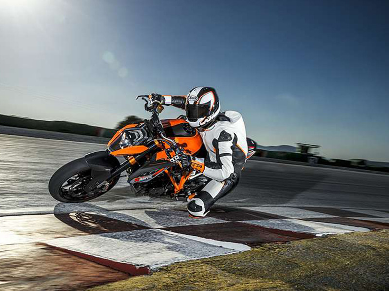 KTM 1290 Super Duke R ABS #7
