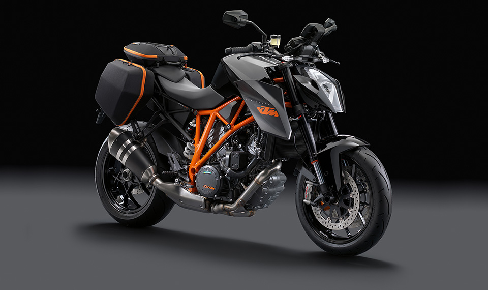 KTM 1290 Super Duke R ABS #4