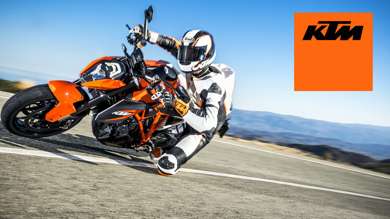 KTM 1290 Super Duke R ABS #9
