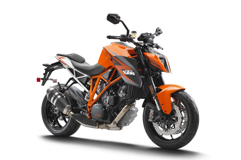 KTM 1290 Super Duke R ABS #1
