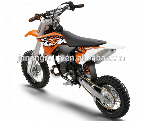 KTM 50 Junior Adventure #7