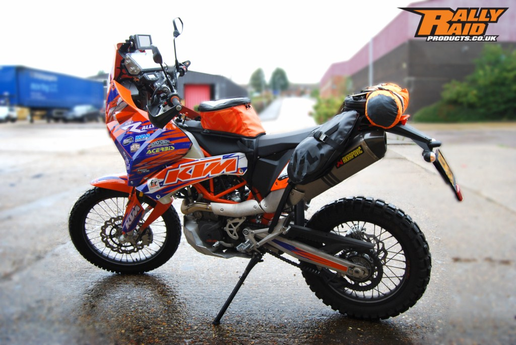 KTM Enduro 600 LC 4 (reduced effect) #1