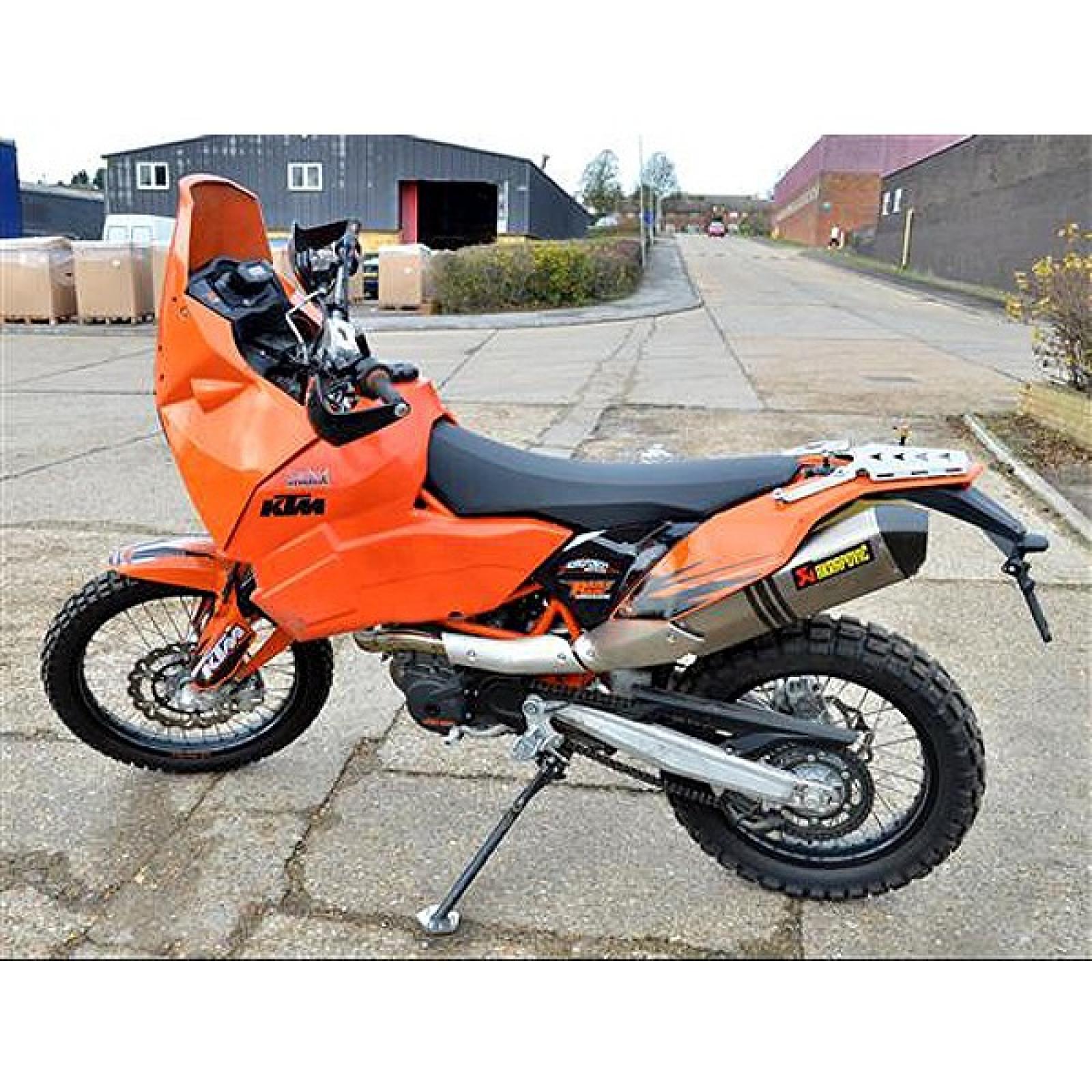 KTM Enduro 600 Rallye (reduced effect) #6