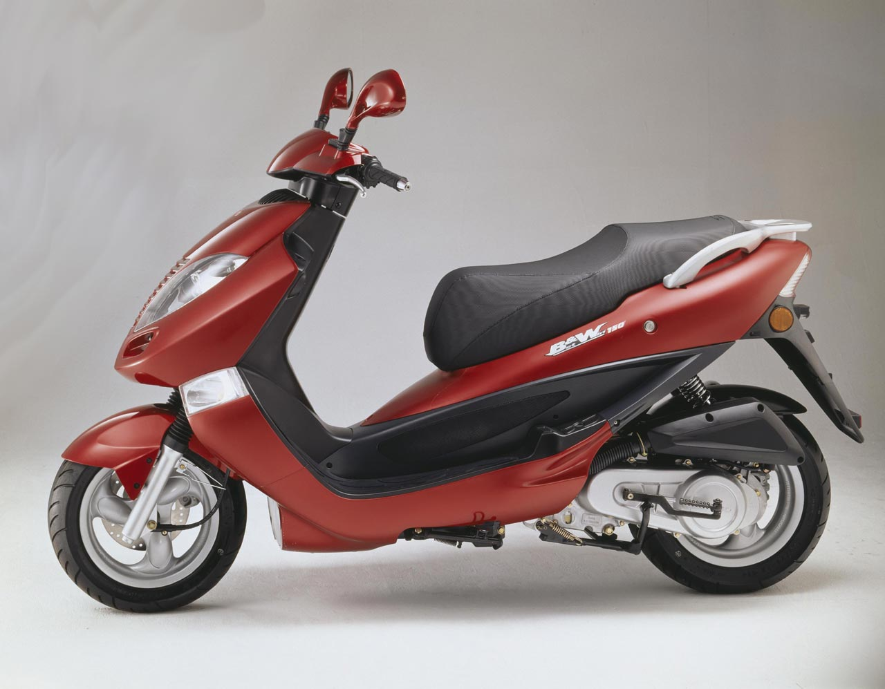 2005 Kymco Bet and Win 250 #10