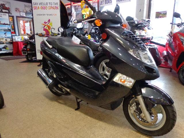 2006 Kymco Bet and Win #7