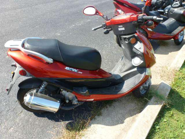 2006 Kymco Bet and Win #2