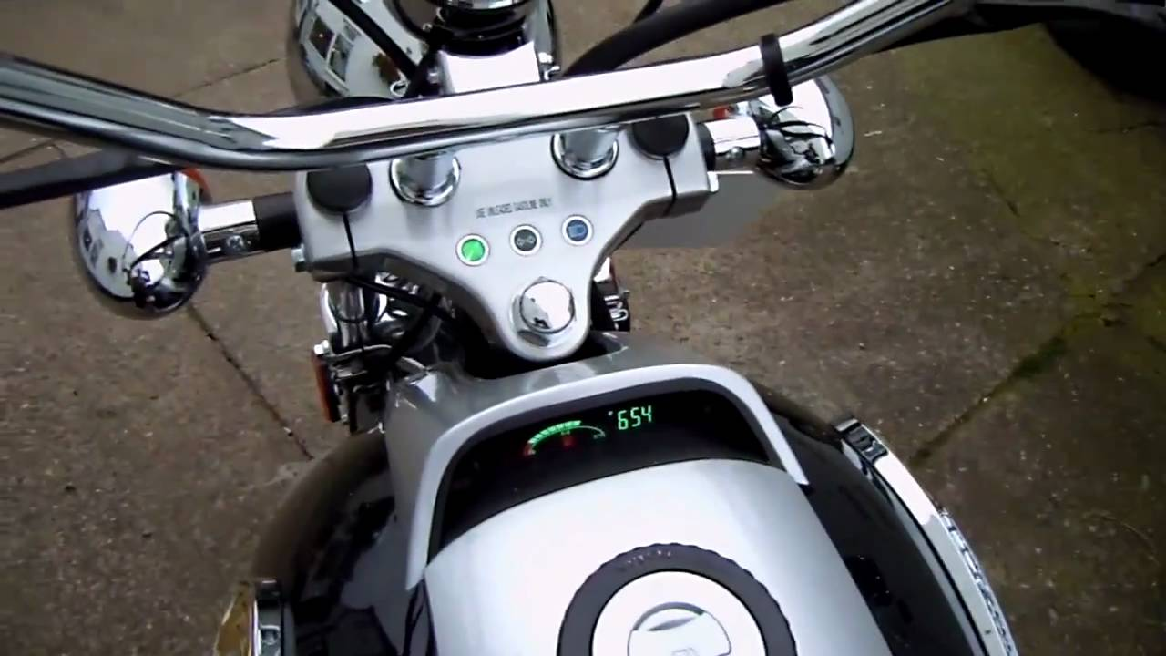 2003 Kymco Hipster 125 #6