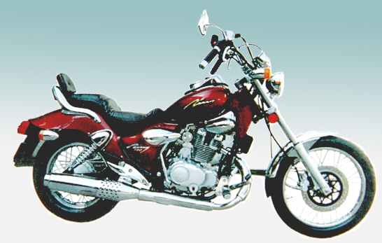 Kymco Hipster 150 #2