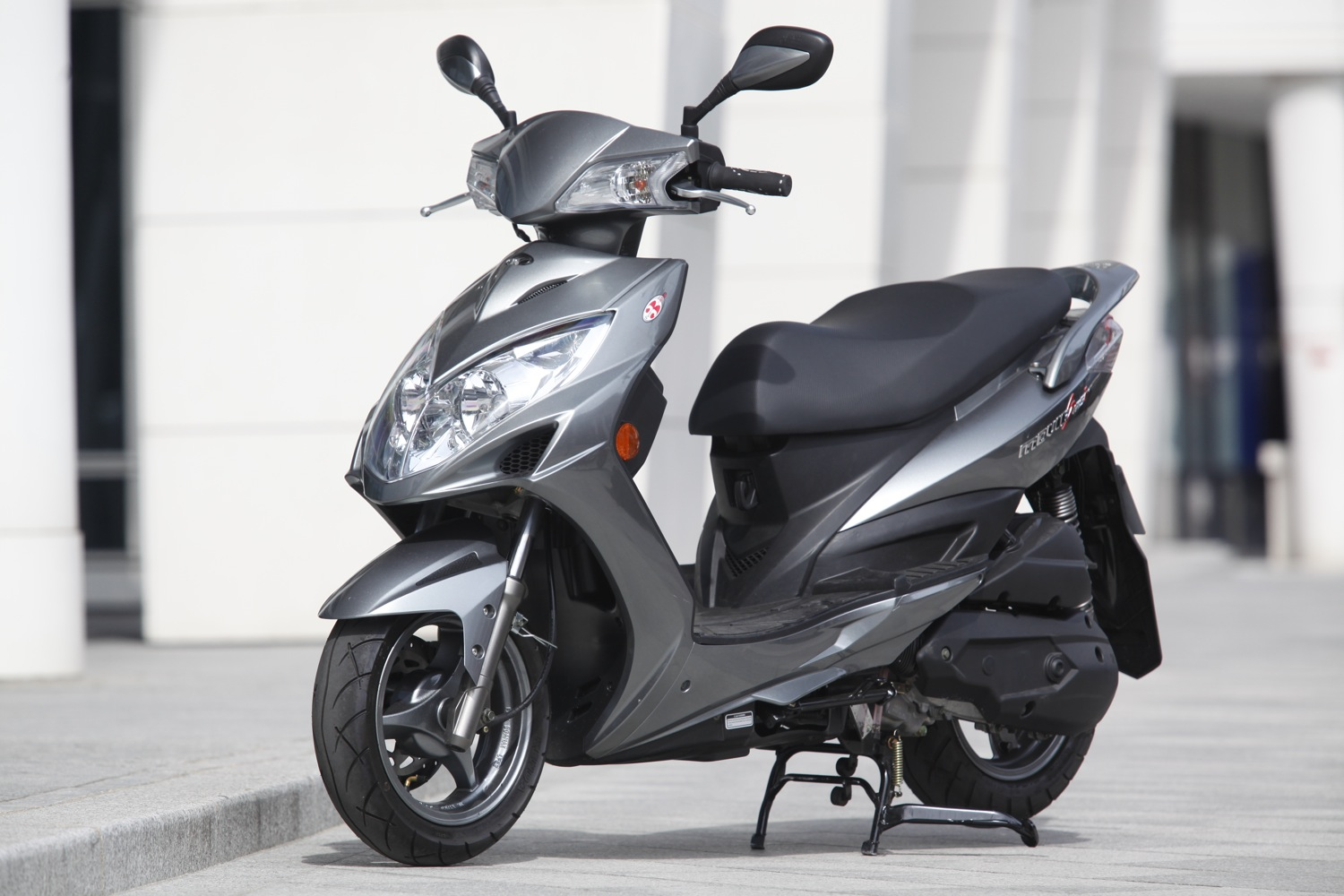 Kymco Movie XL 125 #3