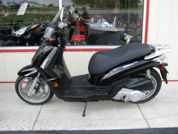 2010 Kymco People S 250 #3