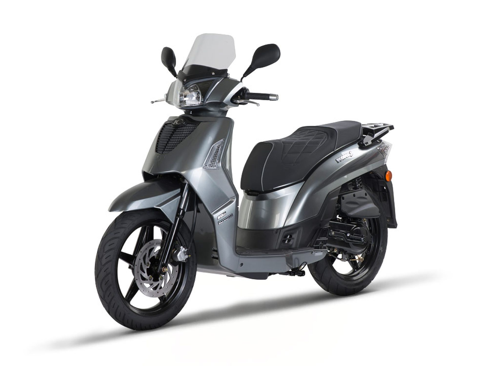 Kymco People S 50 #2