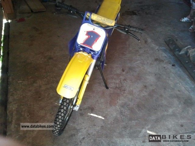 Malaguti Grizzly 12 Enduro #5