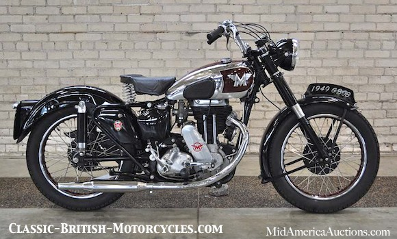 Matchless #5