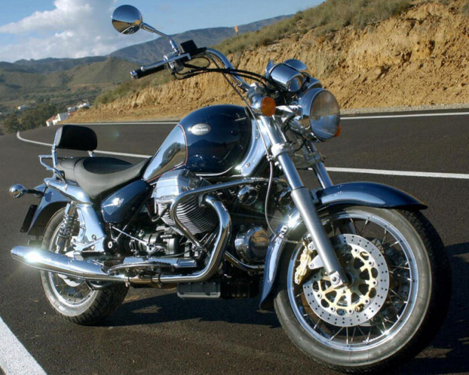 1995 Moto Guzzi California 1100 Injection #6