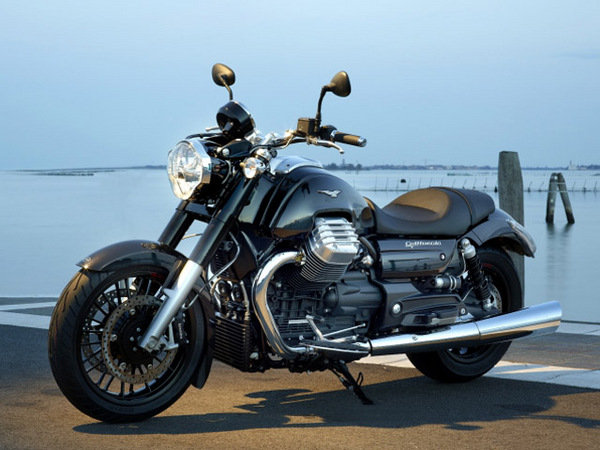 Moto Guzzi California 1400 Custom #5