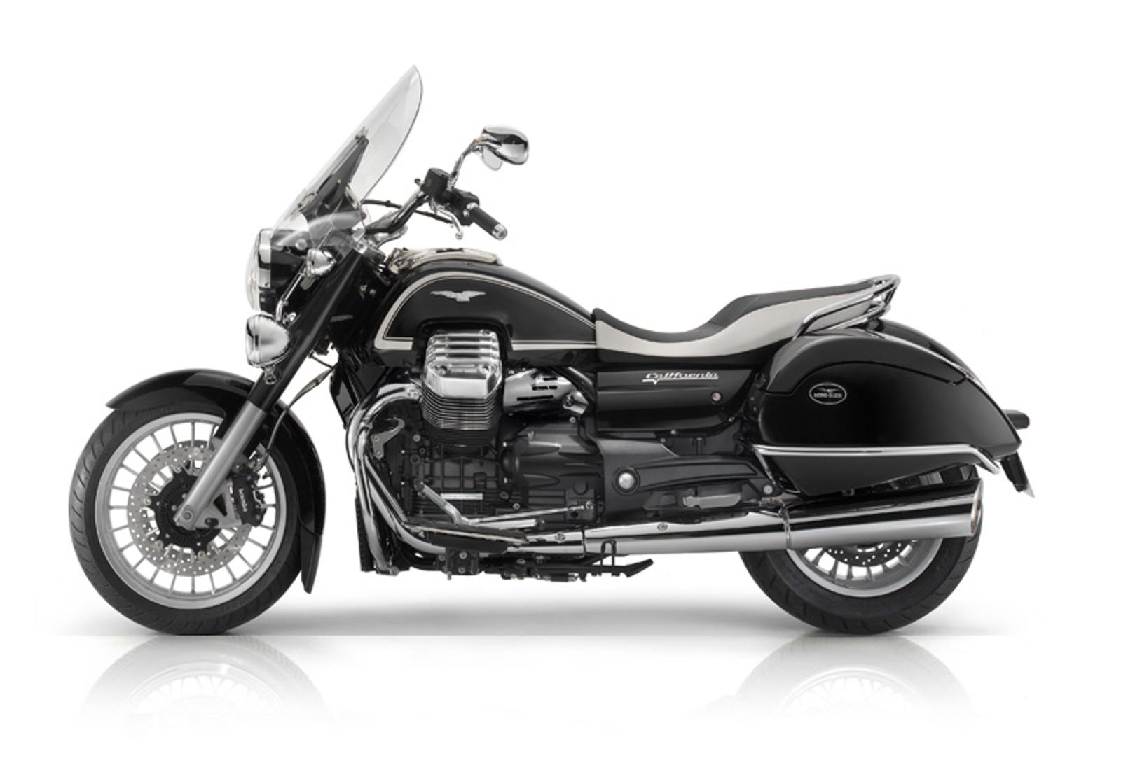 Moto Guzzi California 1400 Touring #5