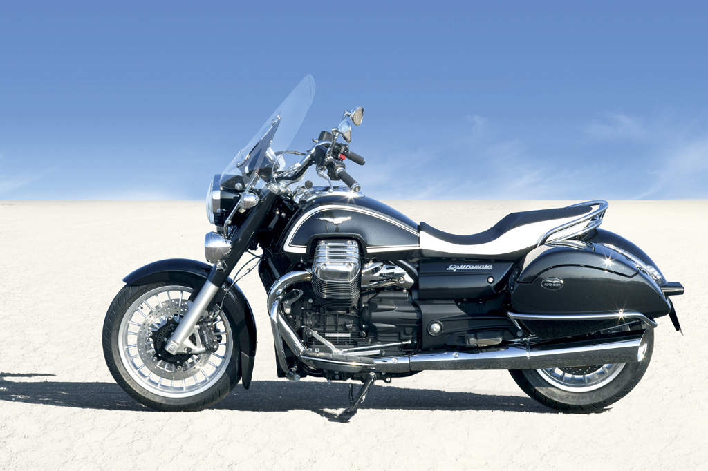 Moto Guzzi California 1400 Touring #6