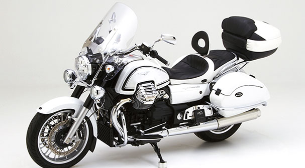 Moto Guzzi California 1400 Touring #7