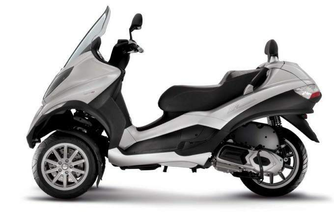 piaggio mp3 250 photos informations articles bikes. Black Bedroom Furniture Sets. Home Design Ideas