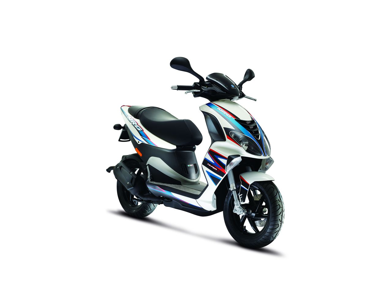 Piaggio NGR Power DT #4