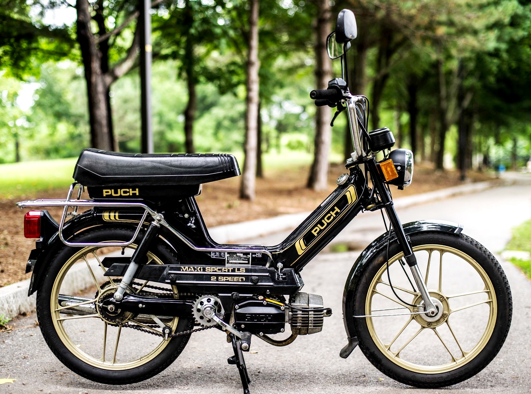 Puch #4