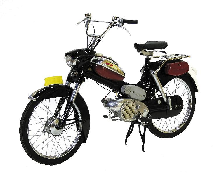 Puch #6